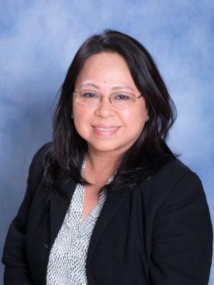Ann Solamo-Guzman, M.A.